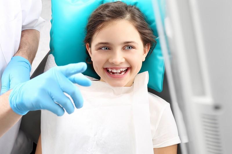 Oral Health Exams  Wilmette, IL
